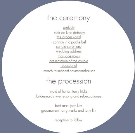 Wedding Invitation Collection L PurpleTrail