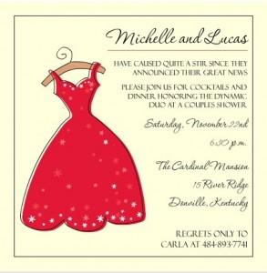 50's Housewife Bridal Shower - Wedding Ideas, Wedding Tips & Wedding