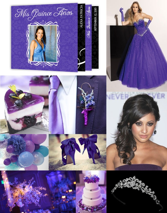 Quincea era Party Ideas and Inspiration For the Best Quincea era Ever – Quince Party Invitations